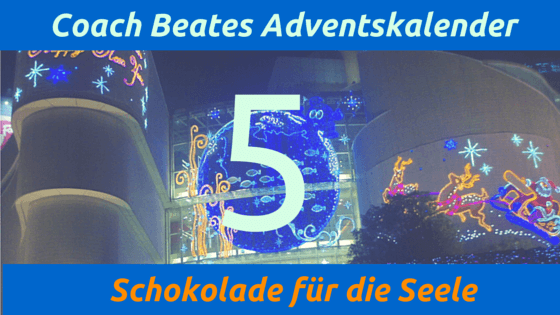 Coach Beates Adventskalender -